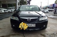 Cần bán lại xe Mazda 6 2.0 sản xuất năm 2005, nhập khẩu giá 260 triệu tại Tp.HCM
