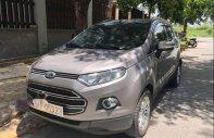 Bán Ford EcoSport AT đời 2014 xe gia đình giá 495 triệu tại Tp.HCM