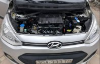 Bán xe Hyundai Grand i10 sản xuất 2014, màu bạc, xe nhập chính chủ giá 318 triệu tại Hà Nội