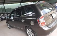Bán xe Kia Carens đời 2016, màu đen, nhập khẩu còn mới, giá chỉ 430 triệu giá 430 triệu tại Tp.HCM