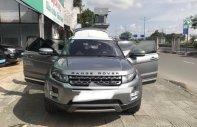 Cần bán xe LandRover Evoque đời 2013, màu bạc, xe nhập giá 1 tỷ 590 tr tại Tp.HCM