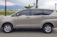 Bán ô tô Toyota Innova 2.0E năm sản xuất 2018, màu bạc giá 755 triệu tại Đà Nẵng