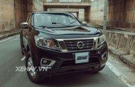Cần bán Nissan Navara EL đời 2018, màu đen, nhập khẩu, giá 669tr giá 669 triệu tại Quảng Bình