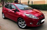 Bán Ford Fiesta S 2012, màu đỏ, chính chủ, giá chỉ 365 triệu giá 365 triệu tại Tp.HCM