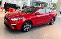 Bán Kia Cerato All New năm 2018, màu đỏ, giá tốt giá 559 triệu tại Tp.HCM