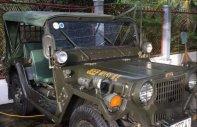 Cần bán Jeep A2 đời 1980, giá tốt giá 220 triệu tại Tiền Giang