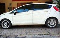 Bán Ford Fiesta AT năm 2014, màu trắng còn mới giá 420 triệu tại Tp.HCM