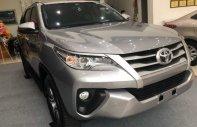 Bán Toyota Fortuner số sàn, máy dầu giá 1 tỷ 26 tr tại Tp.HCM