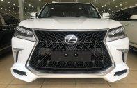 Bán xe Lexus LX 570 Super Sport S 2019 giao xe hồ sơ đăng ký ngay giá 9 tỷ 180 tr tại Hà Nội