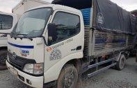 Bán thanh lý Hino 300 1.8 tấn đời 2017, màu trắng xe nhập, giá 400tr giá 400 triệu tại Tp.HCM