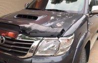 Cần bán gấp Toyota Hilux 3.0G 4x4 MT sản xuất 2012, màu xám, còn mới giá 475 triệu tại Nghệ An