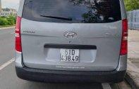 Cần bán xe Hyundai Grand Starex đời 2015, màu bạc, xe nhập   giá 655 triệu tại Tp.HCM