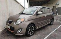Xe Kia Morning AT đời 2010, xe nhập giá 285 triệu tại Hà Nội