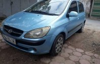 Cần bán xe Hyundai Getz năm sản xuất 2010, xe nhập giá cạnh tranh giá 188 triệu tại Hà Nội