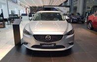 Bán xe Mazda 6 sản xuất năm 2018, màu bạc giá 819 triệu tại Hà Nội