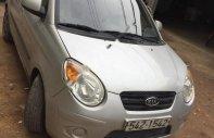 Bán xe Morning Van nhập khẩu Hàn Quốc nguyên xe, xe chạy chưa đụng đến một con ốc nào giá 160 triệu tại Tp.HCM
