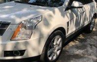 Cần bán lại xe Cadillac SRX 2010, màu trắng giá 930 triệu tại Tp.HCM