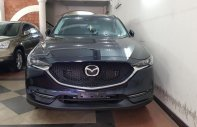 Bán Mazda CX 5 năm sản xuất 2018, màu xanh lam giá 1 tỷ 40 tr tại Hà Nội