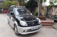 Cần bán gấp Mitsubishi Jolie 2004, màu đen, xe gia đình, 175tr giá 175 triệu tại Hà Nội