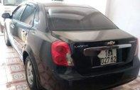 Bán xe Chevrolet Lacetti sản xuất 2011, màu đen giá cạnh tranh giá 260 triệu tại Nam Định