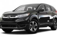 Bán Honda CR-V L bản Limited - Giao trước Tết số lượng giới hạn giá 1 tỷ 129 tr tại Tp.HCM