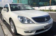 Bán ô tô Mitsubishi Grunder năm 2009, màu trắng, xe nhập giá 410 triệu tại Tp.HCM
