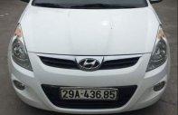 Bán lại xe Hyundai i20 năm 2012, màu trắng, nhập khẩu   giá 340 triệu tại Hà Nội