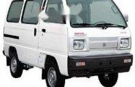 Bán xe Suzuki Super Carry Van đời 2018, màu trắng giá 270 triệu tại Hà Nội