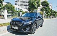 Bán Mazda CX 5 2.5 sản xuất năm 2016, màu đen, 2 chủ giá 830 triệu tại Hà Nội