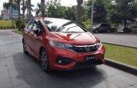 Cần bán Honda Jazz đời 2018, màu đỏ, nhập khẩu giá 624 triệu tại Hà Nội