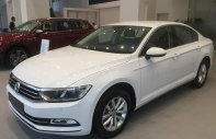 Volkswagen Passat 2018, nhập khẩu, đủ màu, giao ngay giá 1 tỷ 380 tr tại Hà Nội