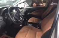 Bán Toyota Innova E đời 2017, màu xám số sàn, giá tốt giá 745 triệu tại Tp.HCM