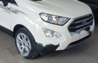 Bán Ford EcoSport 2018, màu trắng, giá chỉ 673 triệu giá 673 triệu tại Hà Nội