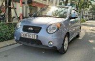 Bán ô tô Kia Morning SLX sản xuất 2008, nhập khẩu số tự động, giá tốt giá 230 triệu tại Hà Nội