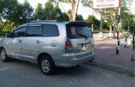 Bán Toyota Innova 2.0MT đời 2008, màu bạc còn mới giá cạnh tranh giá 280 triệu tại Sóc Trăng