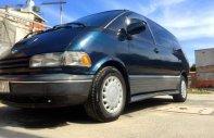 Bán ô tô Toyota Previa 1996, nhập khẩu nguyên chiếc ít sử dụng giá 160 triệu tại Tp.HCM