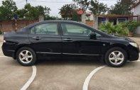 Bán Honda Civic đời 2009, màu đen số tự động, 395tr giá 395 triệu tại Hà Nội