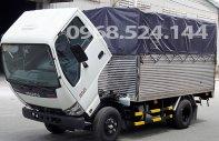 Bán xe tải Isuzu 1T9, 2T4 cam kết giá tốt nhất thị trường, nhiều ưu đãi hấp dẫn giá 475 triệu tại Tp.HCM