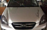 Cần bán Kia Carens MT năm sản xuất 2010, màu bạc giá 260 triệu tại Đồng Nai