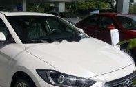 Bán Hyundai Elantra 2.0 sản xuất năm 2018, màu trắng giá 659 triệu tại Đà Nẵng