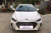 Bán Hyundai Elantra GLS 2.0AT đời 2017, màu trắng, 668tr giá 668 triệu tại Bình Dương