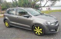 Cần bán xe Volkswagen Polo 1.4 AT đời 2011, màu xám, nhập khẩu, 450 triệu giá 450 triệu tại Tp.HCM