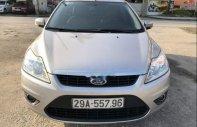 Bán Ford Focus AT sản xuất năm 2011, màu bạc, giá 373tr giá 373 triệu tại Hải Dương