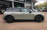 Bán xe MINI Clubman John Cooper Work 2019, màu Emerald Grey nhập khẩu từ Anh Quốc giá 2 tỷ 400 tr tại Tp.HCM