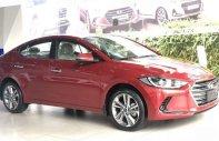 Bán ô tô Hyundai Elantra năm sản xuất 2018, màu đỏ giá 559 triệu tại Tp.HCM