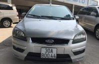 Bán ô tô Ford Focus năm sản xuất 2006, màu bạc số tự động giá 270 triệu tại Hà Nội
