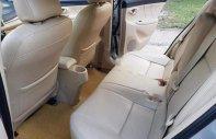 Bán Toyota Vios 1.5E năm 2017, màu bạc chính chủ, giá tốt giá 480 triệu tại Hà Nội