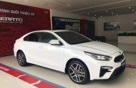 Bán ô tô Kia Cerato sản xuất năm 2018, màu trắng giá 675 triệu tại Đà Nẵng