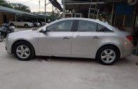 Cần bán gấp Chevrolet Cruze LTZ 1.8 AT năm sản xuất 2014, màu bạc   giá 395 triệu tại Hà Nội