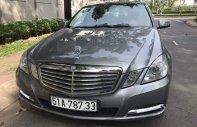 Cần bán Mercedes E300 2010, màu xám, nhập khẩu chính chủ giá cạnh tranh giá 820 triệu tại Tp.HCM